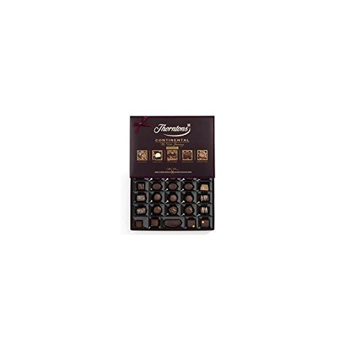 (Thorntons Continental Dark Gift Collection (284g))