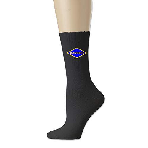 (6th Ranger Battalion - Men Football Socks Athletic Sock Women Casual Socks)