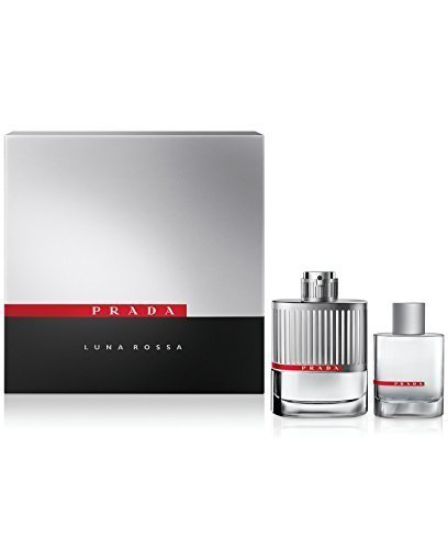 Prada Luna Rossa Gift Set By: Prada, Men's