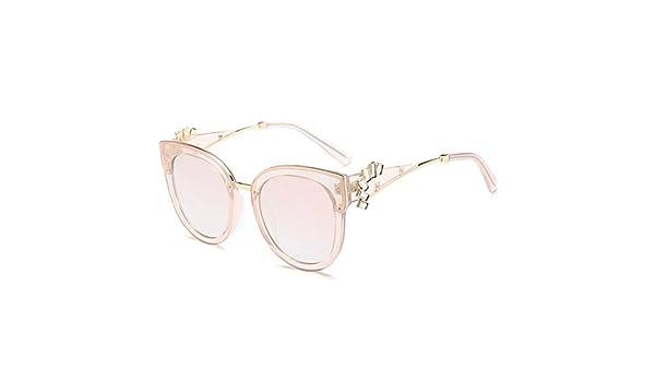 Limotai Gafas De Solgafas De Sol Decorativas De Diamantes De Imitación De Gran  Tamaño Compras Tonificadas 6eb14cbe7356