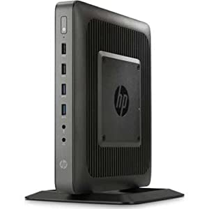 HP V2V58UT#ABA t620 Flexible Thin Client 8GB 64GB Flash 802.11a/b/g/n/ac Win10 IOT