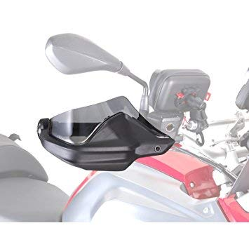 Givi EH5108 Hand Guard Extensions For BMW R1200GS/GSA Watercooled F800GS Adventure