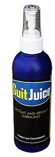 Suit Juice Wetsuit and Drysuit Lubricant