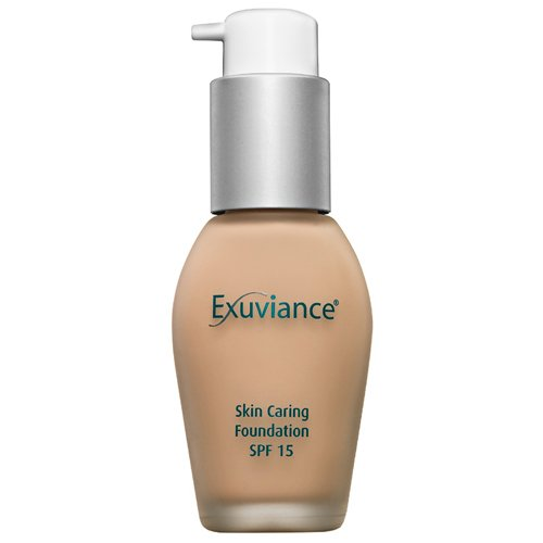 NeoStrata Exuviance Skin Caring Foundation SPF 15 - Palest (Neostrata Skin Foundation)
