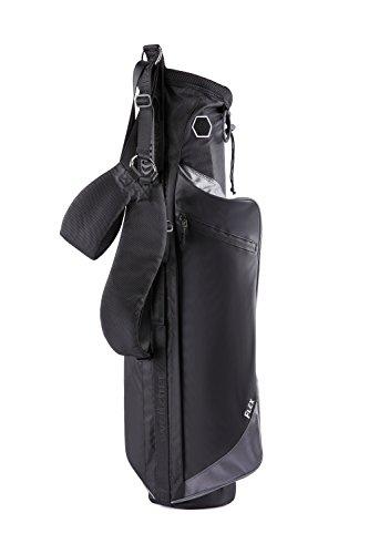 wellzher-unisex-quantum-lite-wsb401-quantum-lite-collapsible-sunday-golf-bag-black