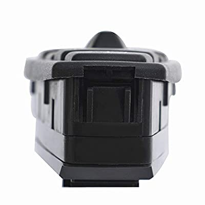 labwork Master Control Window Switch 20752918 21543897 Fit for Volvo Truck FH12 FH13 FM VNL: Automotive