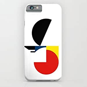 Society6 - Automated iPhone 6 Case by THE USUAL DESIGNERS wangjiang maoyi