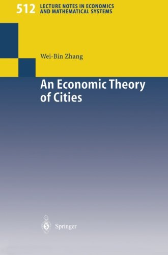 An Economic Theory of Cities: