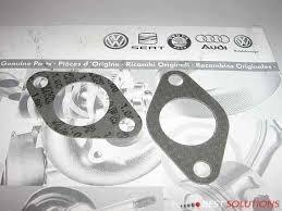 amazoncom volkswagen     egr valve gasket automotive