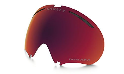 Oakley A-Frame 2.0 Snow Goggle Replacement Lens Prizm Torch - Oakley Lenses Replacement A Frame