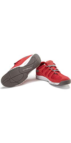 2018 Lloyd Ii Henri Red Profile Grip New Deck Shoes Yf600001 In ZOpZFrq