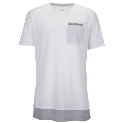 9e33343d Amazon.com: Nike QT S + Prem Essentials Tee Black 746425-010 (SIZE ...