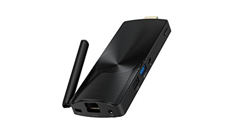 Used, Azulle Access Plus Windows 10 Pro Fanless Mini PC Stick, for sale  Delivered anywhere in USA