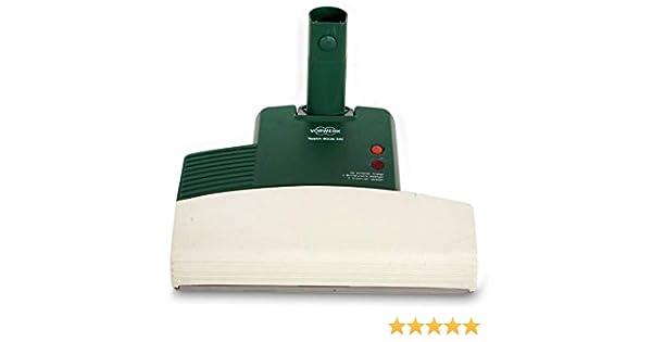 Vorwerk ET 340 - Cepillo eléctrico para alfombras compatible con ...