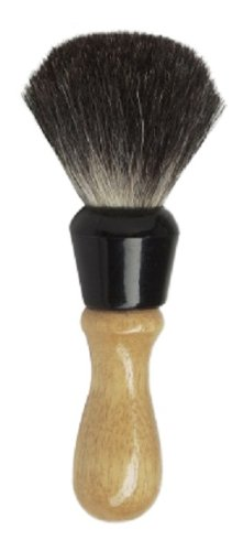 Colonel Ichabod Conk Pure Badger Hair Shave Brush ()