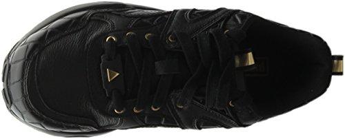 Puma R698 EXOTIC Pelle Scarpe ginnastica