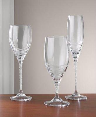 Vera Wang Blanc Sur Blanc Wine - Wang Vera Goblet Crystal
