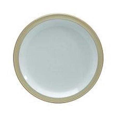 Denby Caramel Dinner Plate 26.5 cm  sc 1 st  Amazon UK & Denby Caramel Dinner Plate 26.5 cm: Amazon.co.uk: Kitchen u0026 Home