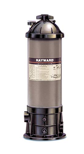 Hayward W3C500 StarClear Cartridge Pool Filter, 50 Square Foot