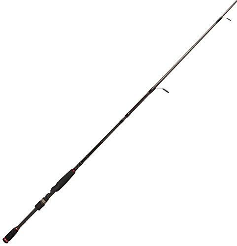 Daiwa ARDT703MHFS-TR Ardito Travel Rod Spinning Rod (3 Piece) 7' by Daiwa