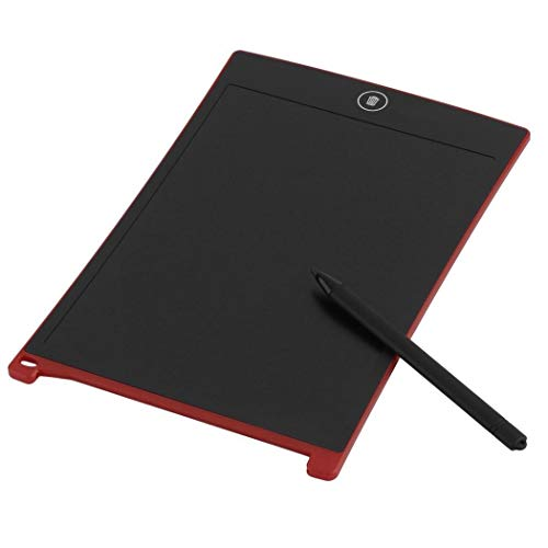 ICCUN 8.5inch LCD Writer Tablet Writting Drawing Pad Paperless Memo Message Board Screen Filters from ICCUN