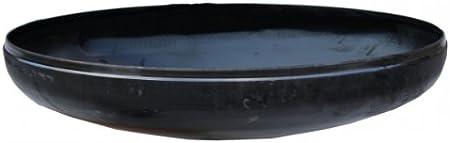 Feuerschale /Ø 300 mm Kl/öpperboden 30 cm Wandst/ärke 3 mm