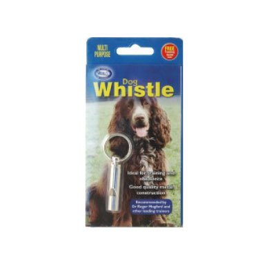 Clix Multi-purpose Whistle Sgl by The Company of Animals