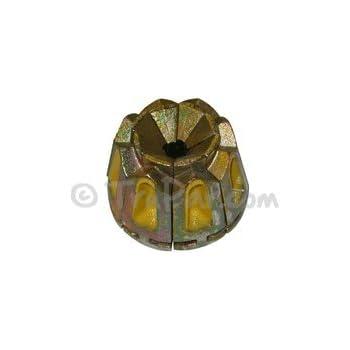 Amazon com: 2087057 Crimper 3/8 Yellow Die (Parker Parflex Series