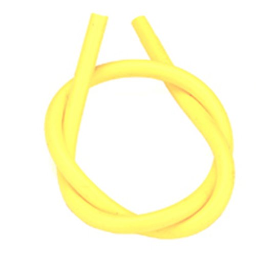 Pine Ridge Archery Silicone Peep Sight Tubing, 3-Feet, Yellow