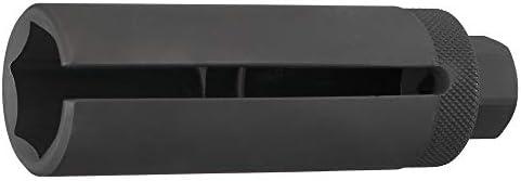 """トネ(TONE) スリットソケット(6角) 3SLT-22 差込角9.5mm(3/8"""") 二面幅22mm"""