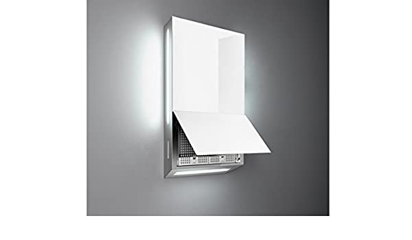 Falmec Design Campana extractora Mural Ghost-Blanco: Amazon.es: Hogar