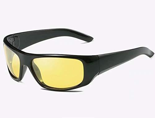 A De Libre Los Aire Sun De Gafas Hombres Y Deportes VisióN 8 De Viento Polarizadas Al Ciclismo Gafas De Sol Nocturna Prueba wqf77xp