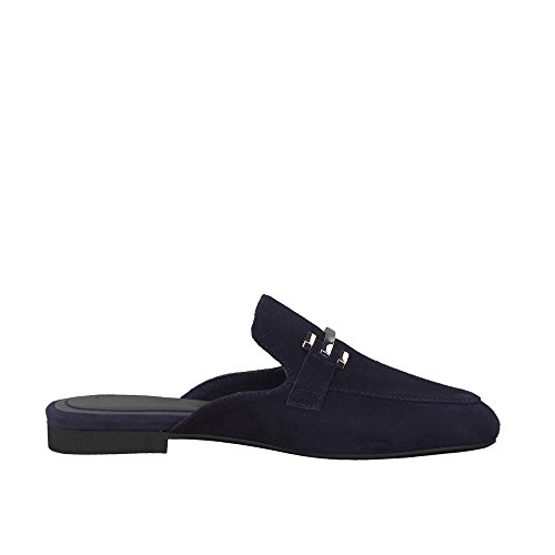 805 Donna Pantofola Tozzi Marco 2 Navy Da Blau 20 Blu 27302 CxZpq0A0w