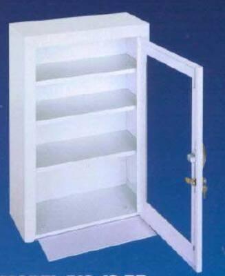 Mckeesson Medicine Storage Cabinet Floor Standing