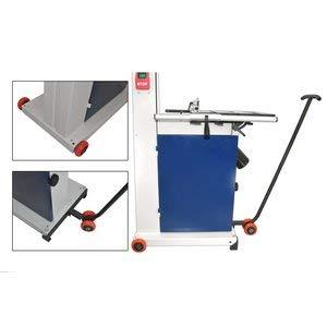RIKON Power Tools 13-345 Mobility Kit for Rikon 14-Inch Professional Band Saw
