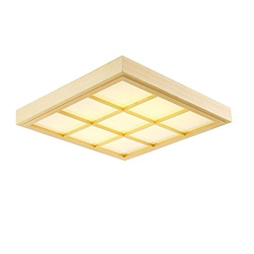 Shoji Pendant Lighting