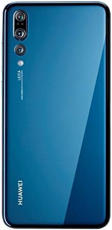 Huawei P20 Pro 128GB Dual-SIM Factory Unlocked 4G/LTE Smartphone (Midnight Blue) - International Version WeeklyReviewer