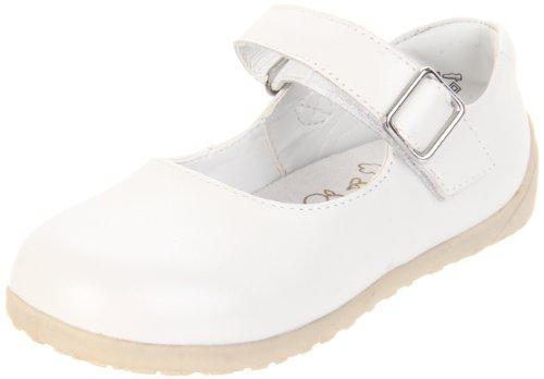 umi Cassie Mary Jane (Toddler/Little Kid/Big Kid),White,27 EU(10 M US Toddler) by umi
