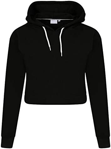 SS7 Fille Sweat-shirt /à capuche
