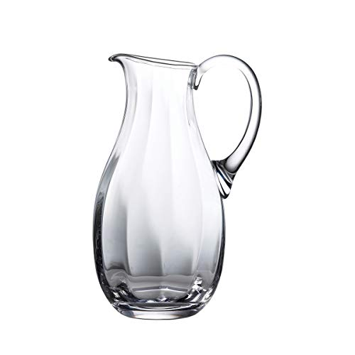 Pitcher Optic - Waterford Elegance Optic Pitcher
