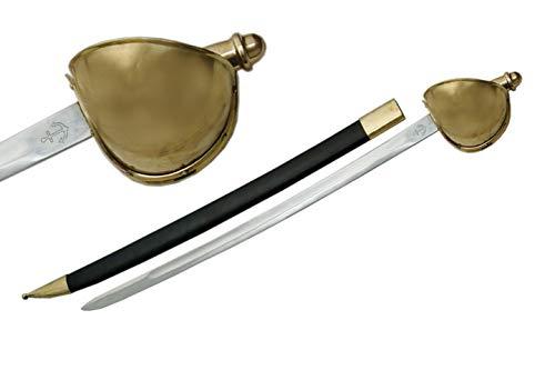 SZCO Supplies Naval Cutlass Sword