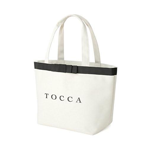 TOCCA 2017年春夏号 付録