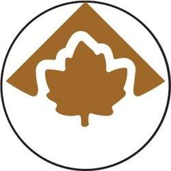 Martha Stewart's - Corner Punch: Maple Leaf