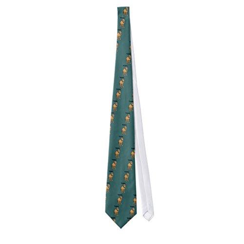 y Camel Art Tie (Camel Tie)