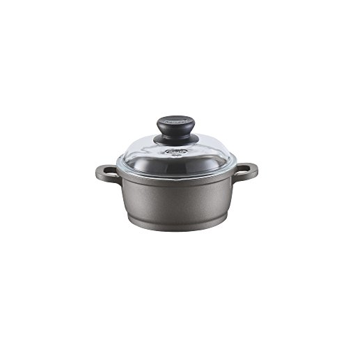 Berndes Tradition Induction Covered 1.25 Quart Dutch Oven ()