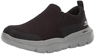 Skechers Mens 54736 Go Walk Evolution Ultra - 54736 Black Size: 7