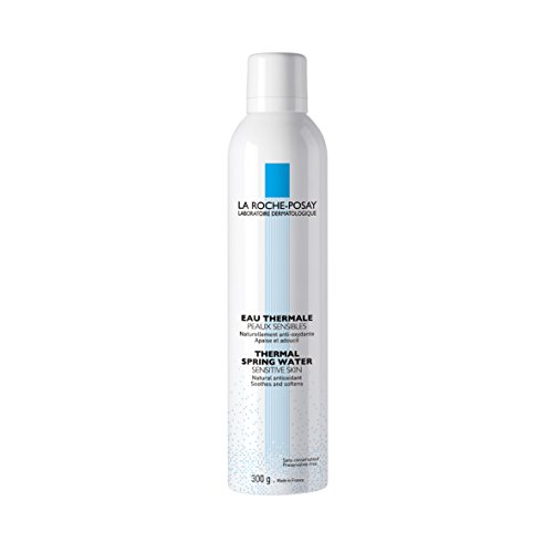 La Roche-Posay Thermal Spring Water Soothing Face Mist Spray for Sensitive Skin with Antioxidants, 10.5 Fl. Oz.