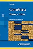 img - for Genetica. Texto y Atlas (Spanish Edition) book / textbook / text book