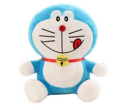 Gracias Doraemon Soft Toy   35 cm