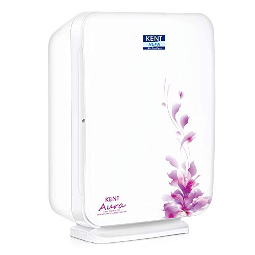 Kent Aura Portable Room Air Purifier White